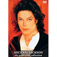 Michael Jackson:The Interview Collection