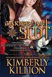 Caribbean Scot by Kimberly Killion (2011-05-18)