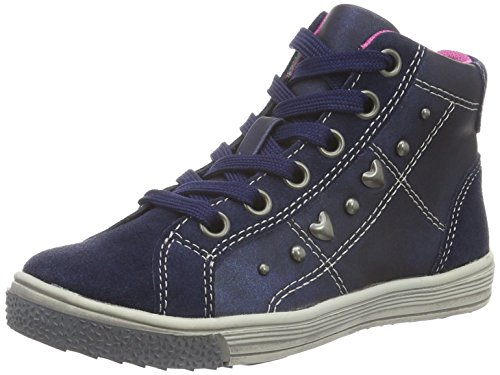 indigo by Clarks Sneaker, Montantes Fille