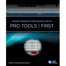 Audio Production Basics with Pro Tools First