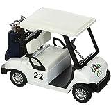 Toysmith Golf Cart Mini Diecast