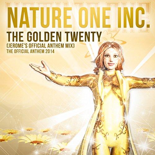 The Golden Twenty (Jerome's Of...