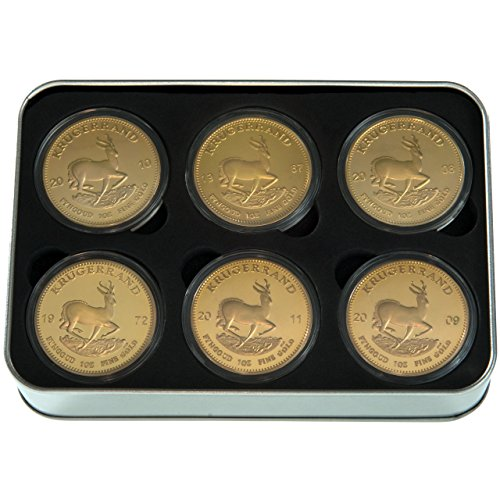 gift-set-krugerrand-coins-collection-south-africa-gold-plated-joke-article