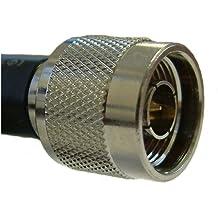 N enchufe - 100 cm HDF400 - N enchufe