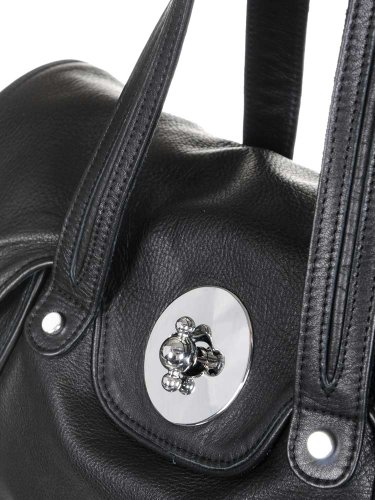 Sac GSEMMY Noir - Gsell 4T7BLr