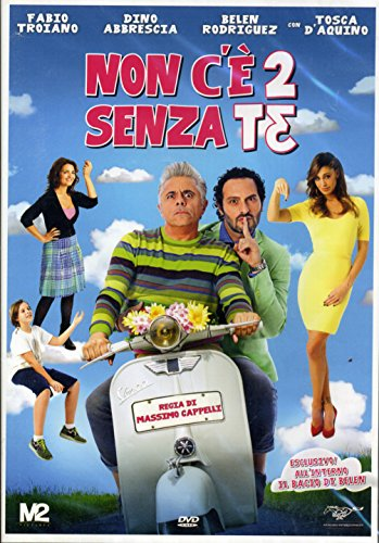 non-ce-due-senza-te-italia-dvd