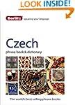 Berlitz Language: Czech Phrase Book &...