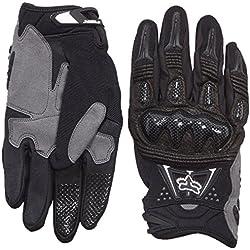 Fox Handschuhe Bomber - Prenda, color negro, talla l