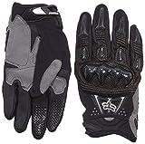 Fox Herren Handschuhe Bomber Gloves, Black, L, 03009-001