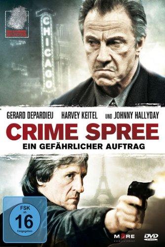 Preisvergleich Produktbild Crime Spree - Ein gefährlicher Auftrag