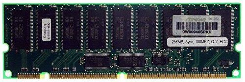 Compaq 256MB SDRAM Server-Speicher 168-pin CL2 ECC ID8762 -
