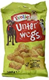 Frolic Unterwegs Hundesnack mit Geflügel, 200 g