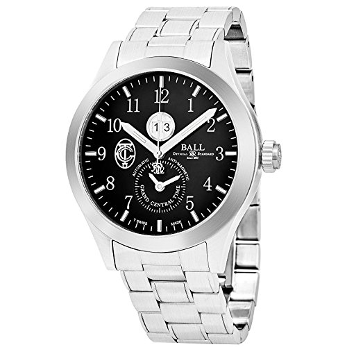 BALL ENGINEER MASTER II GCT HOMME 44MM AUTOMATIQUE MONTRE GM2086C-S2-BK