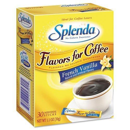 splenda-flavor-blends-for-coffee-french-vanilla-stick-packets-30-pack-243010-dmi-pk-by-splenda