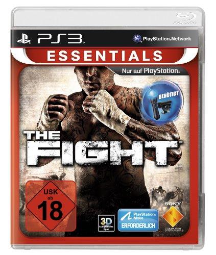 The Fight [Essentials] (Move erforderlich)