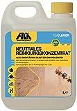 FILA Cleaner neutrales Reinigungskonzentrat für Marmor, Naturstein, Terrakotta, Cotto, Holz, Laminat 1 l. für bis zu 1500 qm