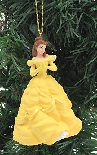 Ornement de Vacances Disney Belle et la Bête Belle (Princesse) - Disponibilité limitée