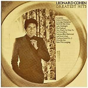 Leonard Cohen : Greatest Hits
