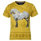 Fritzberg Kid's Printed T-shirt