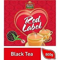 Brooke Bond Red Label Black Tea Loose, 800g