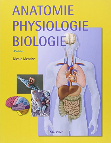 Anatomie, physiologie, biologie : Abrégé d'enseignement pour les professions de santé