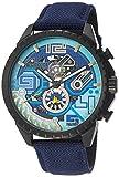 Timecode Armbanduhr TC-1013-02