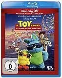 A Toy Story: Alles hört auf kein Kommando [3D Blu-ray]