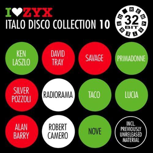 ZYX Italo Disco Collection 10