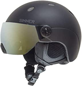 uvex pocket pro faltbar Ski Snowboard Brille Ski Snowboard Helm Goggle Glasses