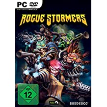 Rogue Stormers - [PC]