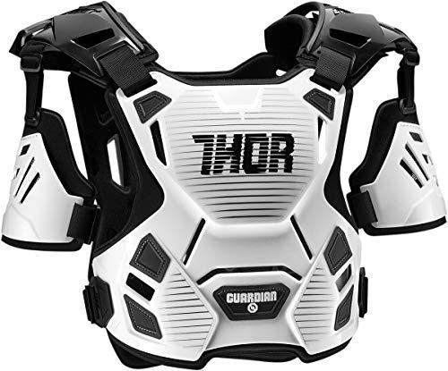 Thor Brustpanzer Guardian Weiß Gr. M/L
