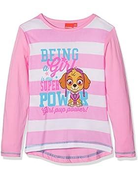 Leomil Fashion Mädchen Langarmshirt Ls T-Shirt