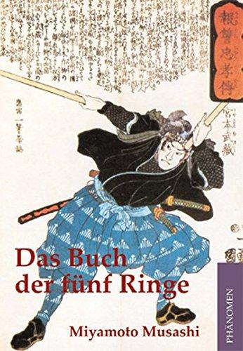 Das Buch der fünf Ringe (Phänomen Red Pockets)