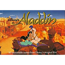 Disney's Aladdin: A Postcard Book