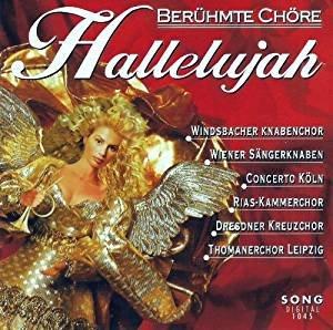 Hallelujah - Berühmte Chöre