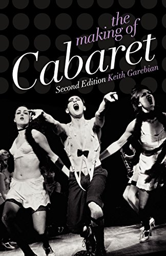 The Making of Cabaret PDF Books