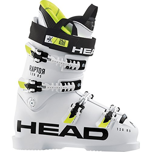 Head Raptor 120S RS Skischuhe (white), MP 29.0