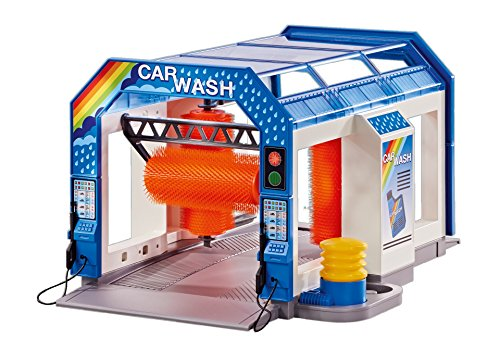 duplo waschanlage Playmobil 6571 Autowaschanlage Waschstraße (Folienbeutel)