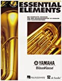 Essential Elements, für Tuba, m. Audio-CD