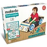 Makedo - Find & Make : Voiture