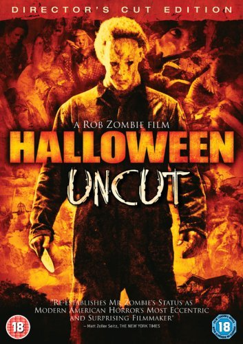 rector's Cut Edition) [DVD] by Rob Zombie (Halloween Usa Store)