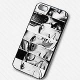 Johnny Depp for Funda iphone 7 Case I3Y3UT
