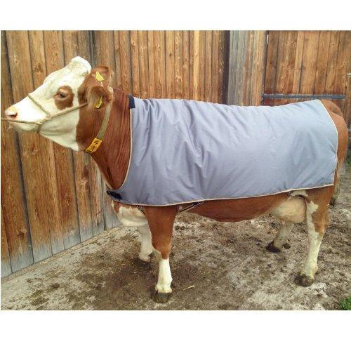 Kerbl Thermodecke für Kühe, 155 cm