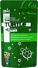 Saki-Hikari Turtle 567gm   Medium Sticks   Floating Type