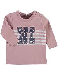 NAME IT - Camiseta sin mangas - para bebé niña