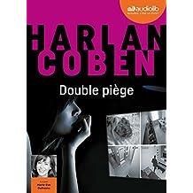 Double piège: Livre audio 1 CD MP3
