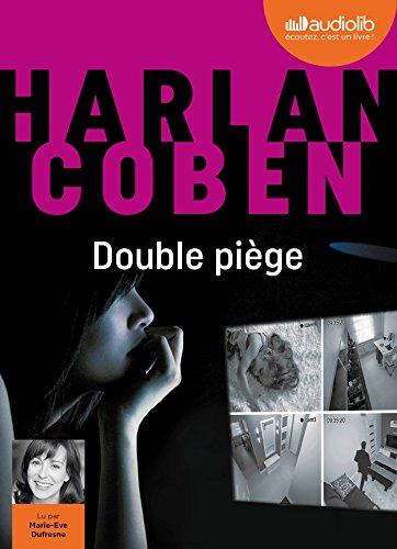 Double pige: Livre audio 1 CD MP3