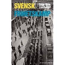 Svensk frihetskamp