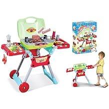 Amazon Co Uk Toy Barbecue