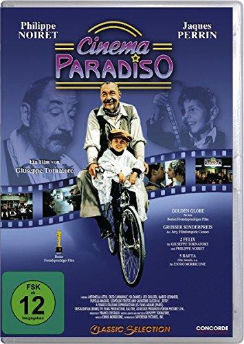 Bild von Cinema Paradiso